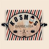 Kosmos Barbearia SALÃO DE BELEZA