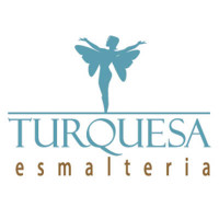 Turquesa Esmalteria ESMALTERIA