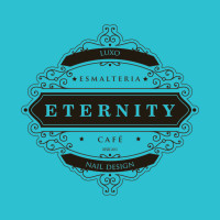 Eternity Esmalteria café BARBEARIA