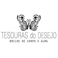 TESOURAS DO DESEJO SALÃO DE BELEZA