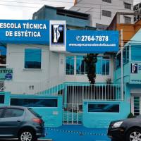 MPV IBE INSTITUTO BRASILEIRO DOS ESTETICISTAS INSTITUIÇÃO DE ENSINO