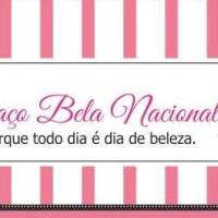 Espaço Bela Nacional  SALÃO DE BELEZA