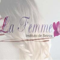 Instituto de Beleza Lla Femme SALÃO DE BELEZA