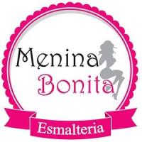 ESMALTERIA MENINA BONITA SALÃO DE BELEZA