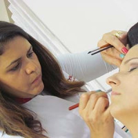 Claudia Santana Make up Noivas Delivey Santana SOU CONSUMIDOR