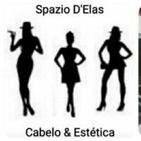 Spazio D'Elas  SALÃO DE BELEZA