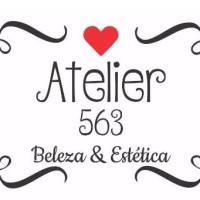 Atelier 563 - Salao de Beleza e Estetica LTDA SALÃO DE BELEZA