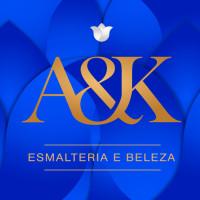 A&K Esmalteria BARBEARIA