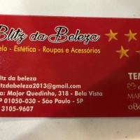 Vaga Emprego Cabeleireiro(a) Centro SAO PAULO São Paulo SALÃO DE BELEZA Blitz da Beleza