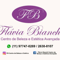 Flávia Bianchi SALÃO DE BELEZA