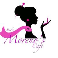 Studio Moreno's Café SALÃO DE BELEZA