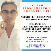 Leandro Santtos INSTITUIÇÃO DE ENSINO