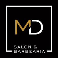 MD Salão e Barbearia  SALÃO DE BELEZA