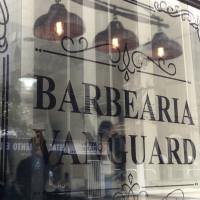 MR FRANCO BARBER SHOP BARBEARIA