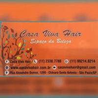 Casa Viva hair SALÃO DE BELEZA