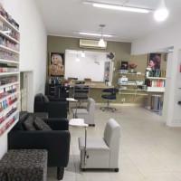 Vaga Emprego Manicure e pedicure Jardim Pedroso MAUA São Paulo CLÍNICA DE ESTÉTICA / SPA Spazzio Mulher Esmaltaria  Estética.
