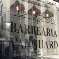 Barbearia Vanguard BARBEARIA