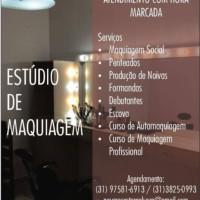 Nayara Costa  Makeup  CONSUMIDOR