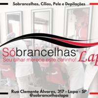 Vaga Emprego Micropigmentador(a) Lapa SAO PAULO São Paulo CLÍNICA DE ESTÉTICA / SPA Sóbrancelhas - Unidade Lapa