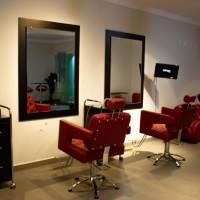 Vaga Emprego Manicure e pedicure Parque das Nações SANTO ANDRE São Paulo SINDICATOS/ASSOCIAÇÕES Studio MOOV Hair