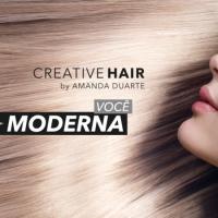 Creative Hair By Amanda Duarte BARBEARIA