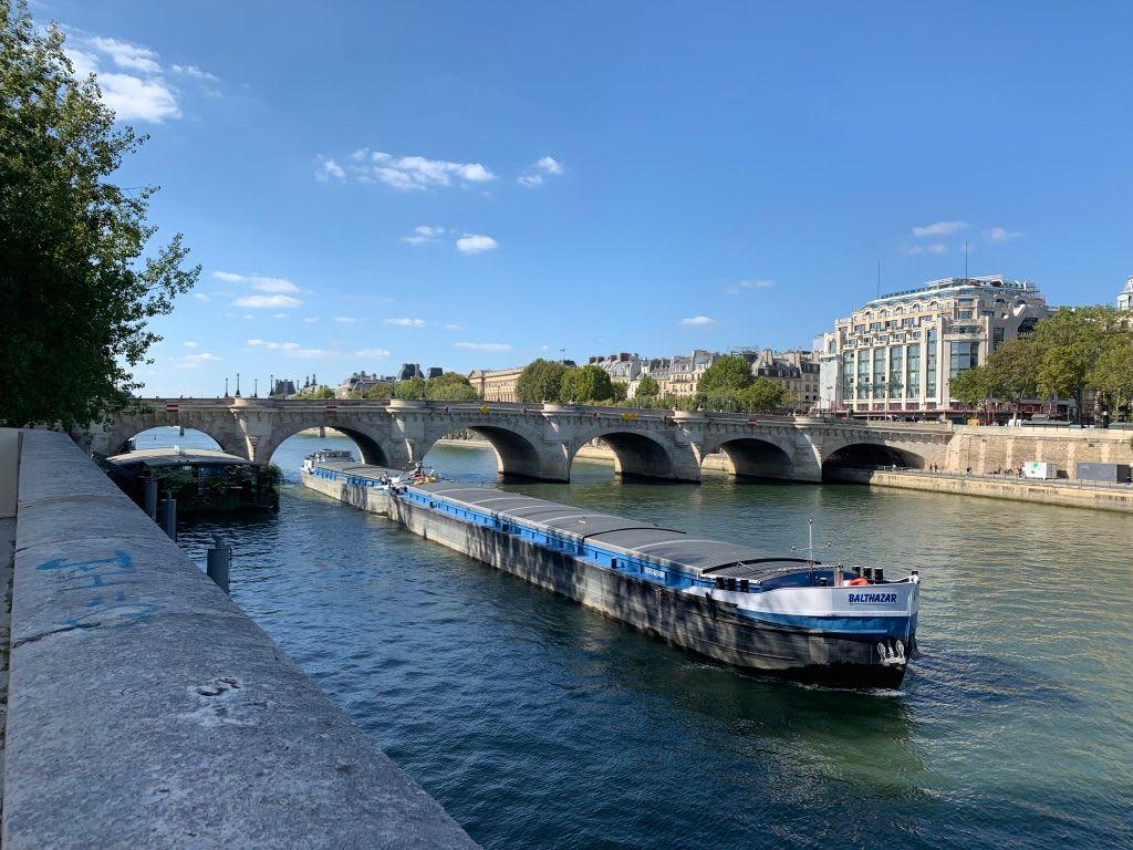 Week 9: France