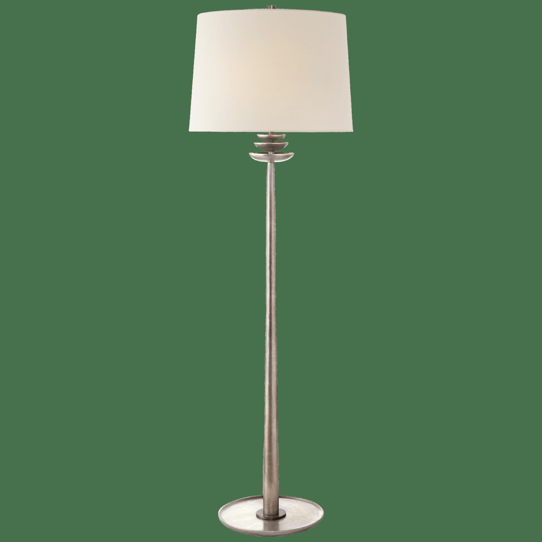 Beaumont Floor Lamp Designer Aerin Circa Lighting