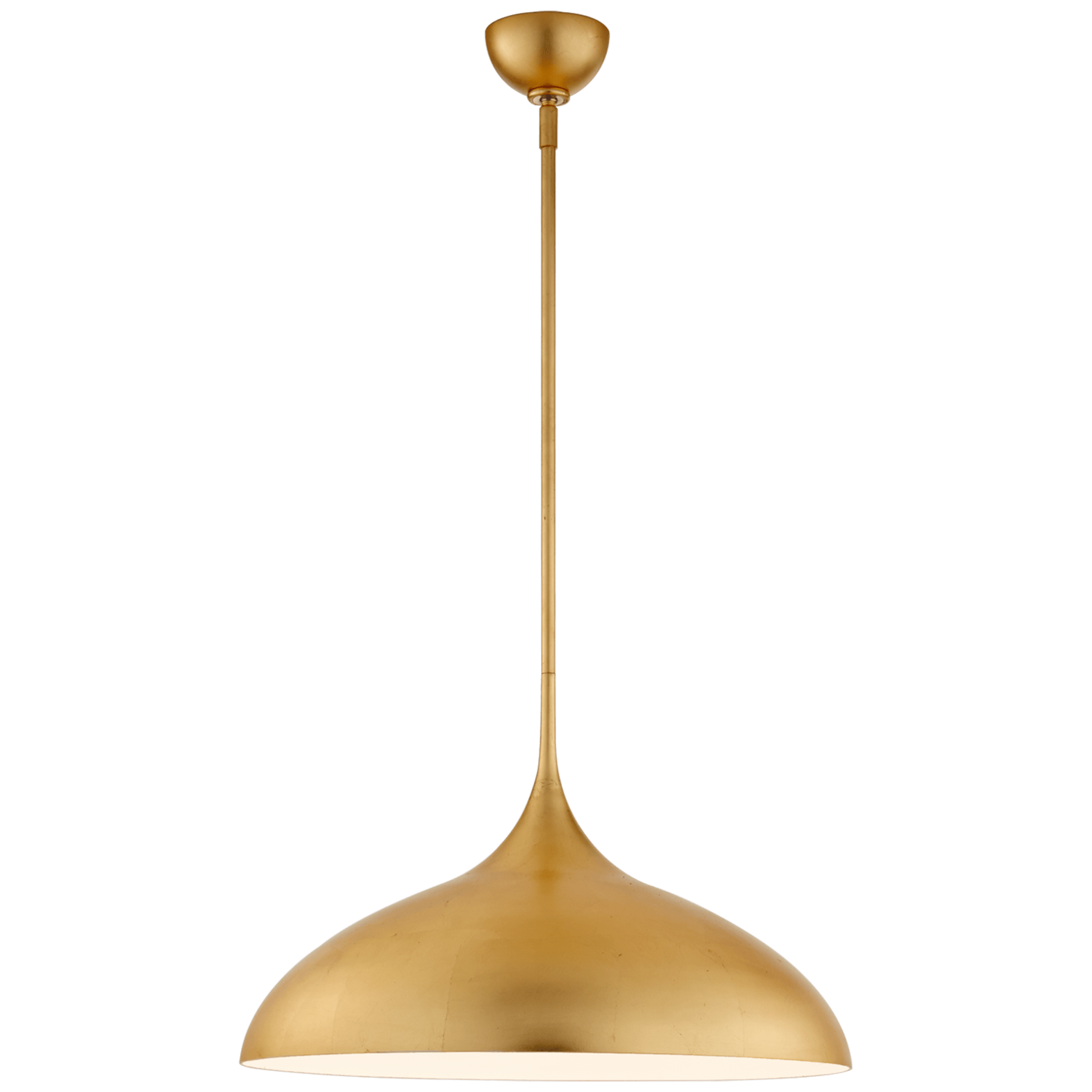 Agnes Large Pendant Designer Aerin Circa Lighting