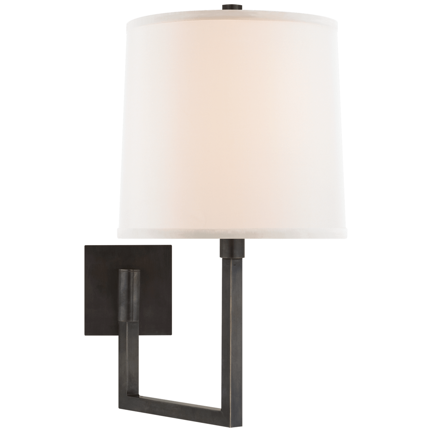 Aspect Large Articulating Sconce Barbara Barry Circa Lighting