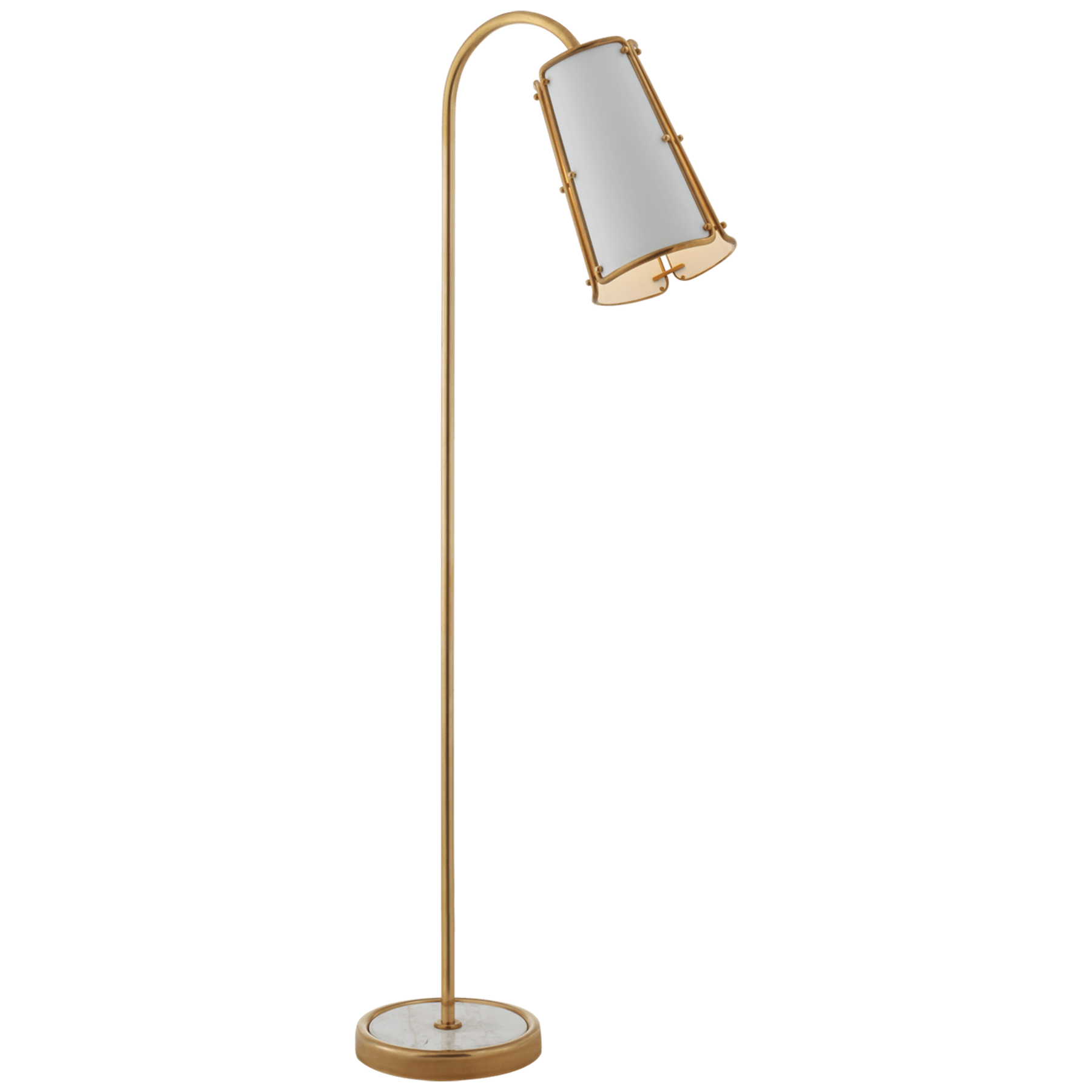Hastings Medium Floor Lamp