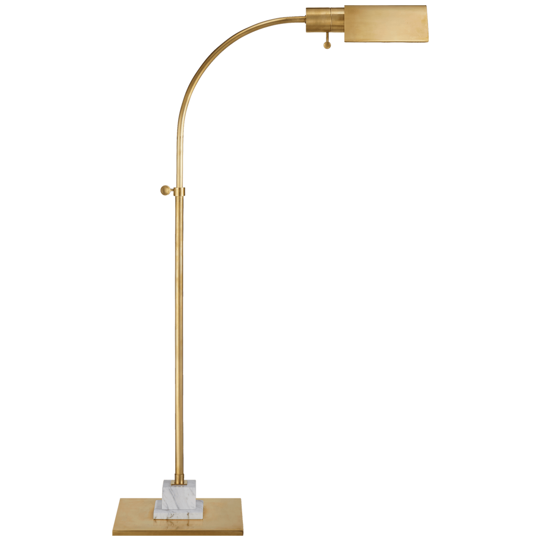 Eton Small Pharmacy Floor Lamp