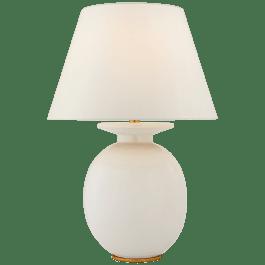 Hans Medium Table Lamp Decorative Table Circa Lighting