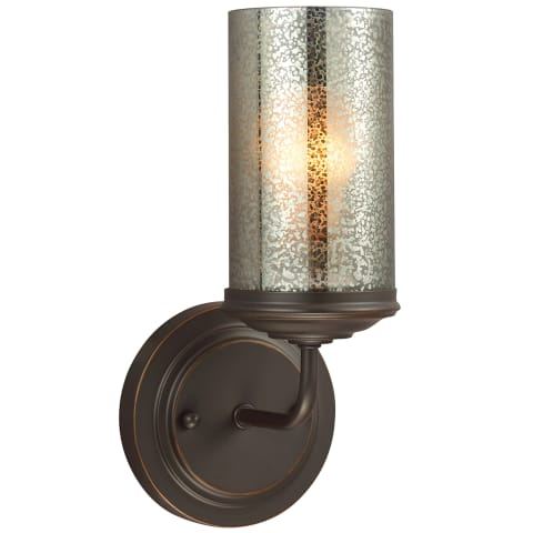 Sfera One Light Wall / Bath Autumn Bronze