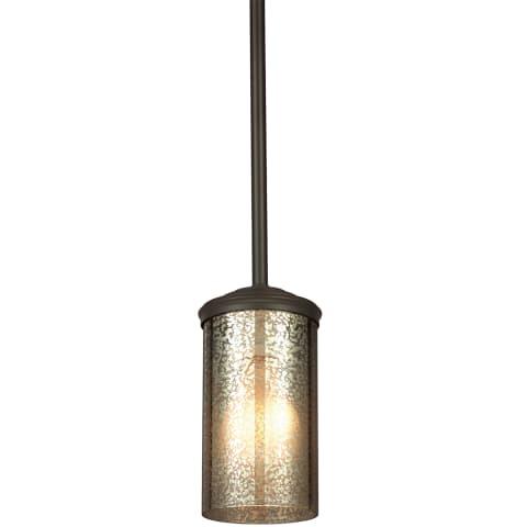 Sfera One Light Mini-Pendant Autumn Bronze