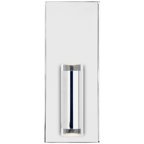 Amazing Dobson Ii 1 Light Wall Bath Sconce Home Interior And Landscaping Ologienasavecom