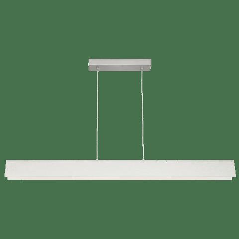 Dobson Linear Suspension white ash 3000K 90 CRI  led 90 cri 3000k 120v