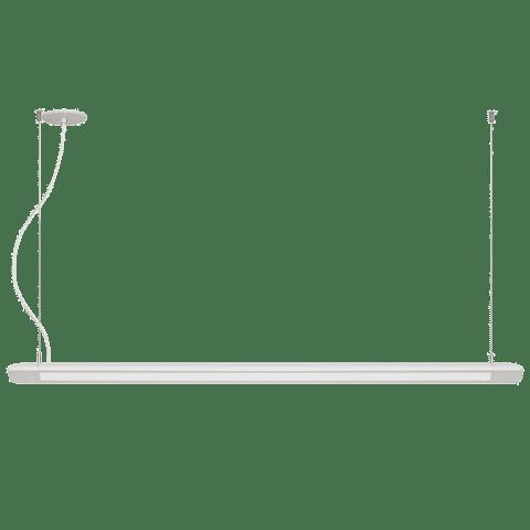 GATICA LED Linear Suspension white 3500K 90 CRI+ 0-10V