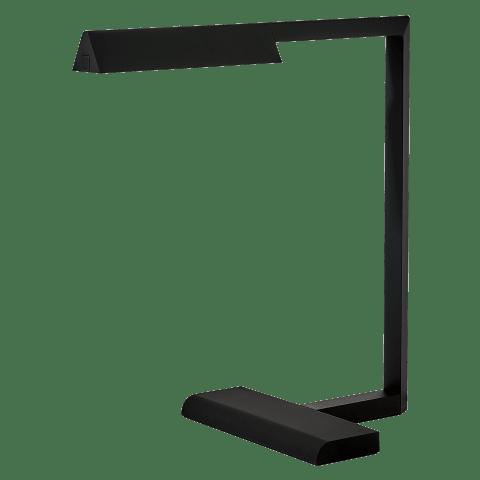 Dessau 16 Table Lamp 16 nightshade black 2700K 90 CRI