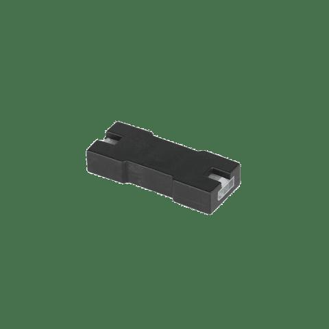 Undercabinet Cord Connector Black
