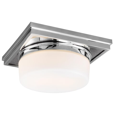 Mandie 2 - Light Flushmount Chrome