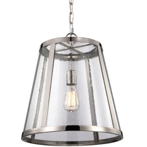 Harrow 1 - Light Pendant Oil Rubbed Bronze