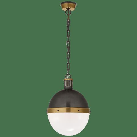 Hicks Large Pendant Circa Lighting