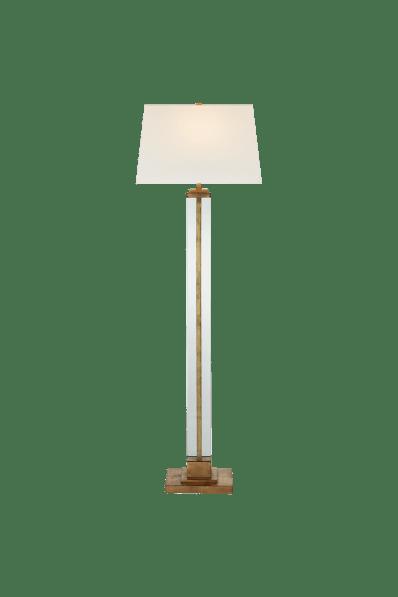 Wright Large Floor Lamp Designer Studio Vc Circa Lighting