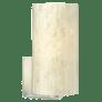 Playa Wall White chrome incandescent 120v
