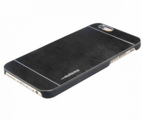 Funda Motomo Luxury para iPhone 6 / 6S - Multicolor