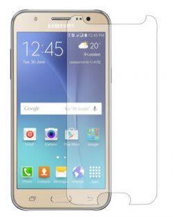 Cristal Templado Samsung J5 - Transparente