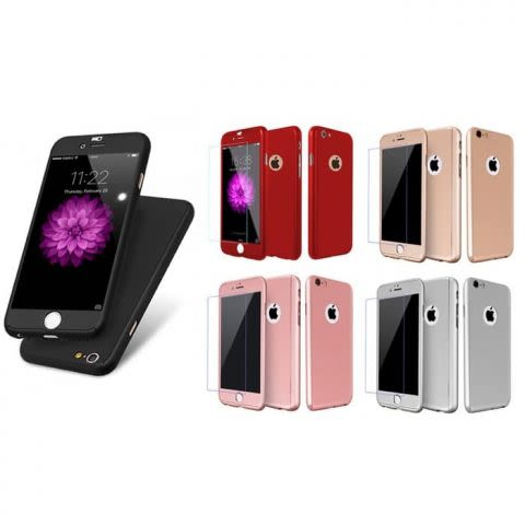 Funda 360 Case - Multicolor
