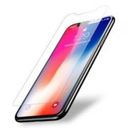 Cristal Templado iPhone X - Transparente