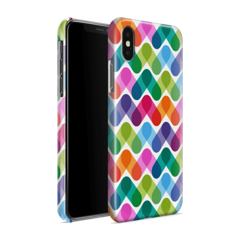 Funda Case Trendy Abstract 567 - Multicolor