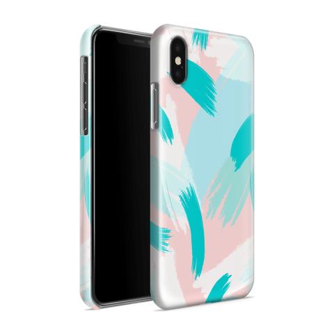 Funda Case Trendy Abstract 593 - Multicolor